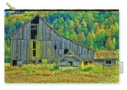 Prest Road Barn Hdr Carry-all Pouch
