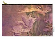 Pretty Bouquet - A04t4b Carry-all Pouch