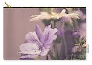 Pretty Bouquet - A05t01 Carry-all Pouch