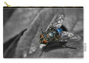 Pretty Fly For A Fly Guy Carry-all Pouch