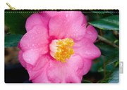 Pretty In Pink 2 Carry-all Pouch