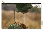Prickly Bells Carry-all Pouch