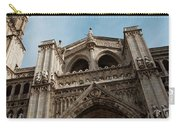 Primate Cathedral  Carry-all Pouch