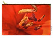 Prime Red Carry-all Pouch
