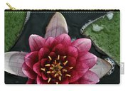 Primo Waterlily Carry-all Pouch