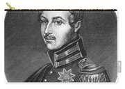 Prince Albert (1819-1861) Carry-all Pouch