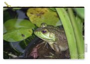 Prince Charming Carry-all Pouch