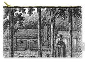 Prince Demetrius Augustine Gallitzin (1770-1840) Carry-all Pouch