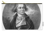 Prince Lobkowitz (1772-1816) Carry-all Pouch