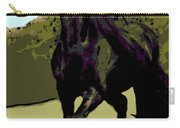 Prince Of Equus Carry-all Pouch