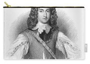 Prince Rupert (1619-1682) Carry-all Pouch