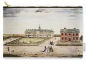 Princeton College, 1764 Carry-all Pouch