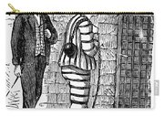 Prison: The Tombs Carry-all Pouch by Granger