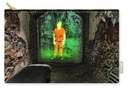 Prisoner Of The Soul Carry-all Pouch