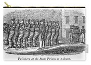 Prisoners, 1842 Carry-all Pouch