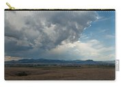 Promises Of Rain Carry-all Pouch