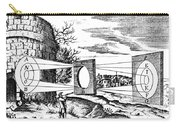 Properties Of Light, 1685 Carry-all Pouch