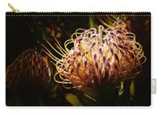 Protea Flower 10 Carry-all Pouch