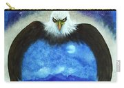 Protect Our Mother Carry-all Pouch