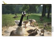 Protective Mad Mama Canadian Goose Carry-all Pouch