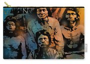 Proud Apache Scouts Carry-all Pouch