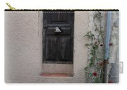 Provence Door Number 33 Carry-all Pouch