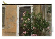 Provence Door Number 9 Carry-all Pouch