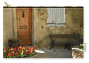 Provence House 2 Carry-all Pouch