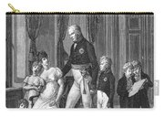 Prussian Royal Family, 1807 Carry-all Pouch