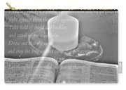 Psalm 35 Carry-all Pouch