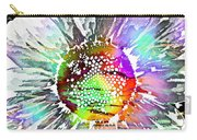 Psychedelic Daisy 2 Carry-all Pouch