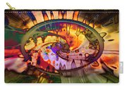 Psychedelic Daze Carry-all Pouch
