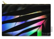 Psychedelic Palm Abstract Carry-all Pouch