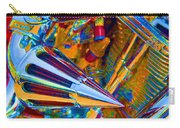 Psychodelic Chopper-2 Carry-all Pouch