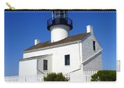 Pt. Loma Lighthouse Carry-all Pouch