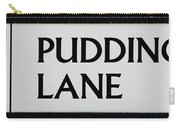 Pudding Lane Carry-all Pouch
