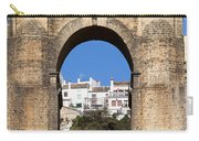 Puente Nuevo In Spain Carry-all Pouch