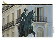 Puerta Del Sol Carry-all Pouch