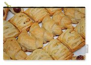 Puff Pastry Party Tray Carry-all Pouch