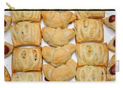 Puff Pastry Party Tray Pano Carry-all Pouch