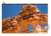 Puff The Canyon Dragon Carry-all Pouch