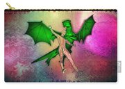 Puff The Magic Dragon Carry-all Pouch