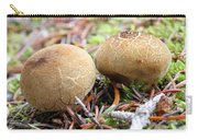 Puffballs Carry-all Pouch