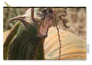 Pumpkin Curling Ribbon Carry-all Pouch