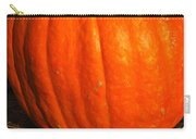 Largest Pumpkin Carry-all Pouch
