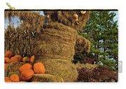 Pumpkin King Carry-all Pouch