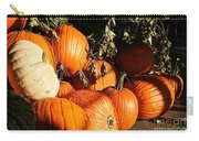 Pumpkin Palooza Carry-all Pouch