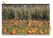 Pumpkin Patch Carry-all Pouch