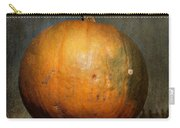 Pumpkin Seed Field Carry-all Pouch