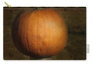 Pumpkin Seed Trail Carry-all Pouch